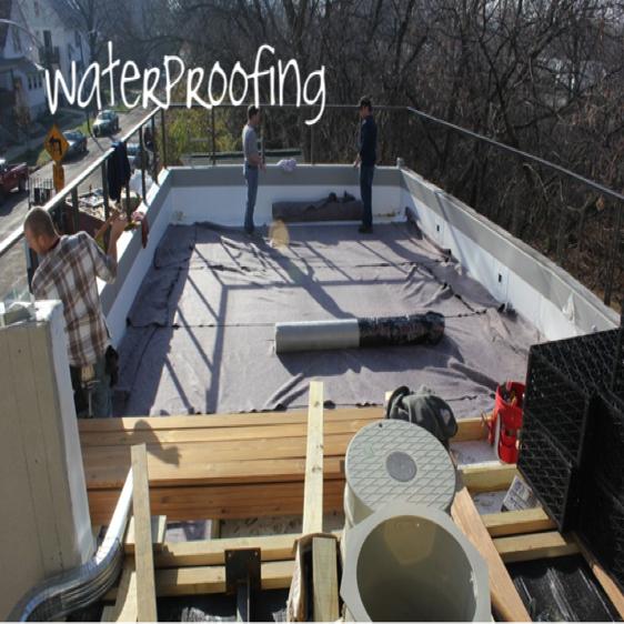 MWA-Waterproofing