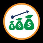 Mayes Wilson & Associates Fund Development Icon